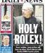 Daily News, New York