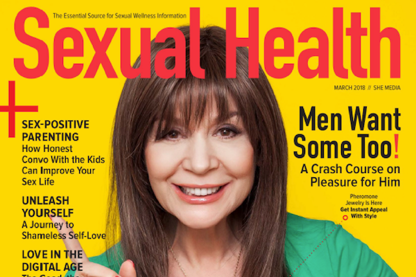Sexual health publication